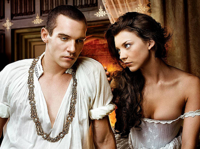 The Tudors - BBC / Showtime