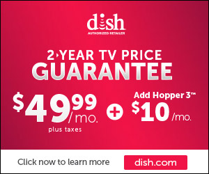 Best DISH Network Promo Deal for New Customers 2016
