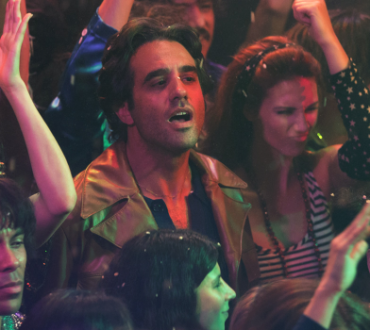 "Life's a Circus in HBO's ""Vinyl"""