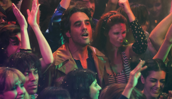 """Life's a Circus in HBO's """"Vinyl"""""""
