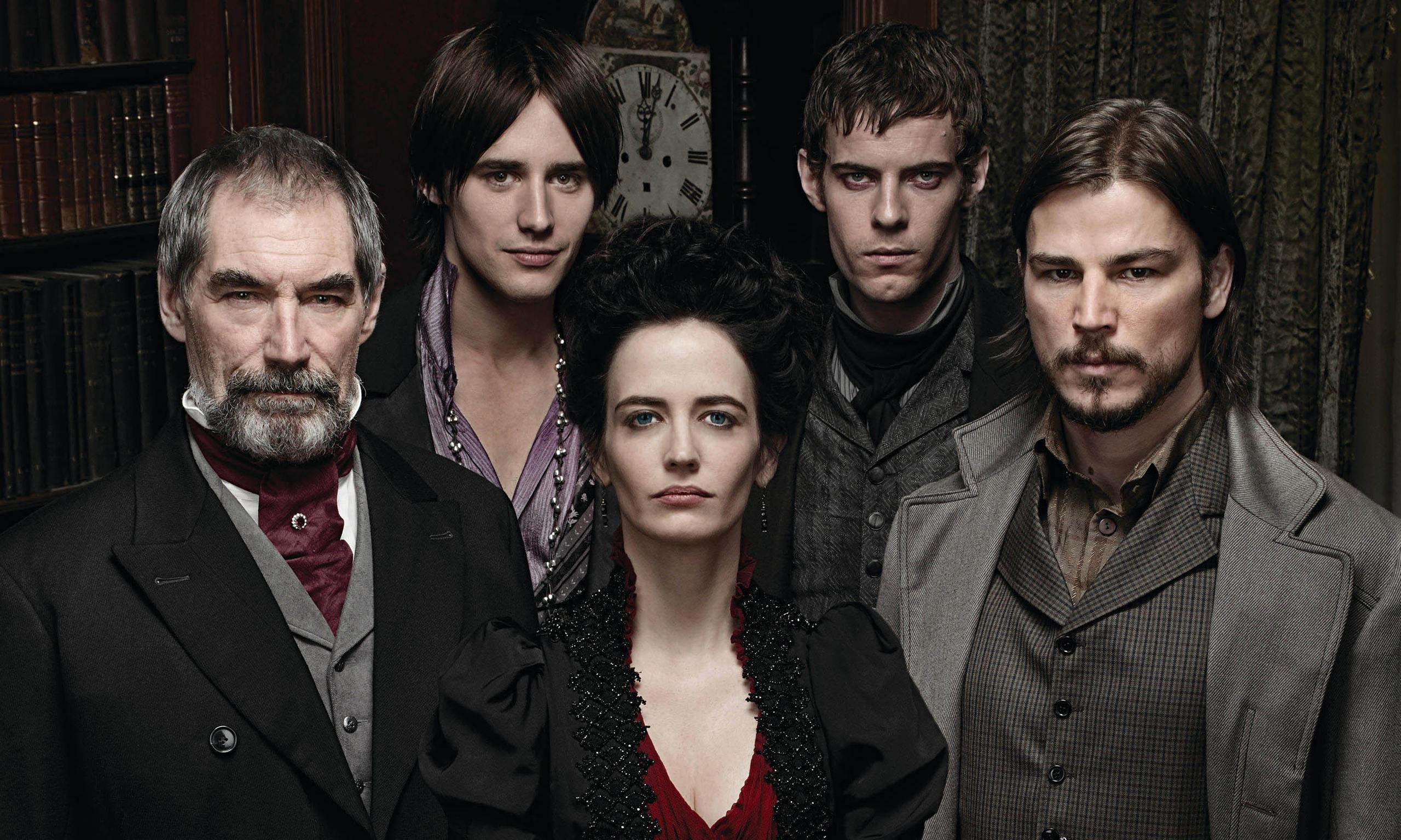 """Penny Dreadful"" is Now Less Boring"