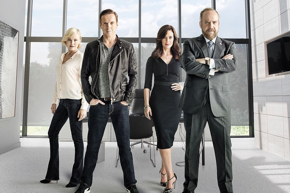 "Motivation and Actualization Drive Showtime's ""Billions"""