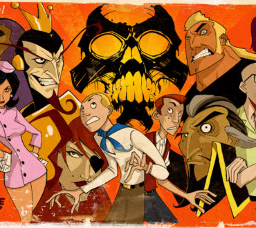 """The Venture Bros."" is Most Excellent"