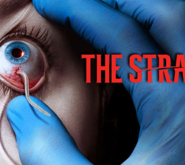 "Love Del Toro? Then You'll like ""The Strain"""