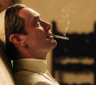 """The Young Pope"" is Funny, Agonizing, and Beatific"