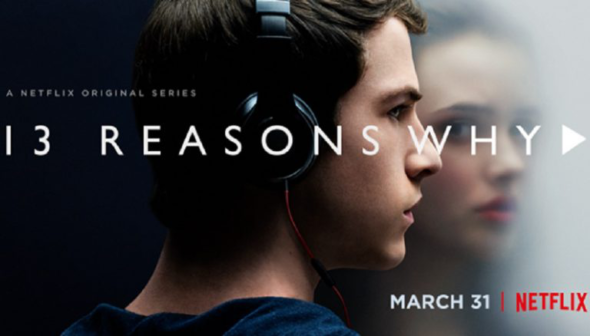 13 Reasons to Watch the New TV Show 13 Reasons Why