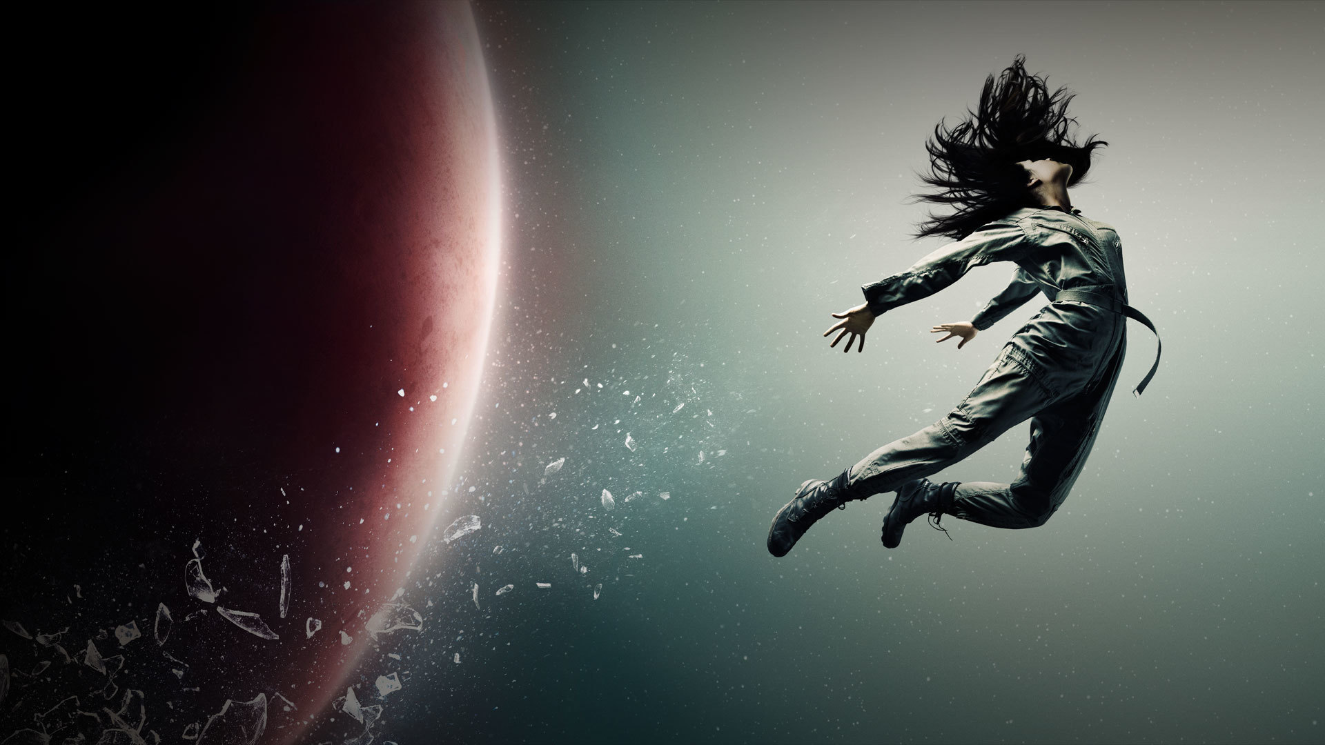 """The Expanse"" is Becoming a Cult Classic"