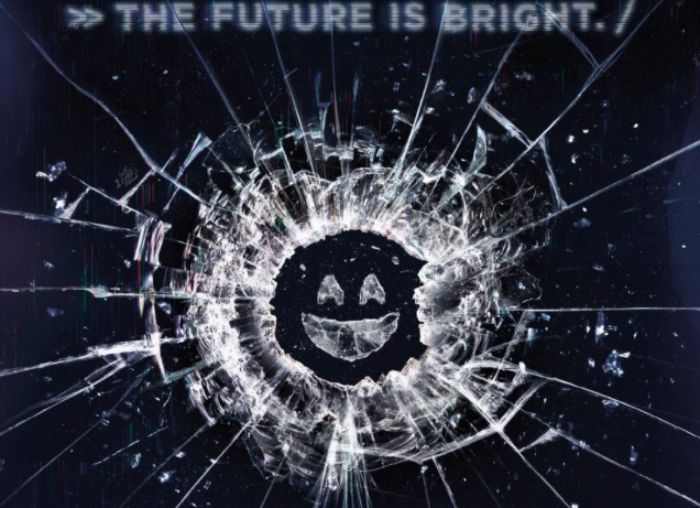 "Black Mirror Makes Us Wonder ""What If?"" About The Future"