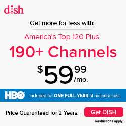 dish 190 channels 59