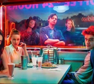 Riverdale – The Not-So High School Drama