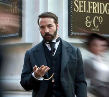 5 Reasons To Watch Mr. Selfridge
