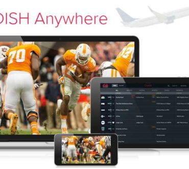 What Is DISH Anywhere & How Does It Work?