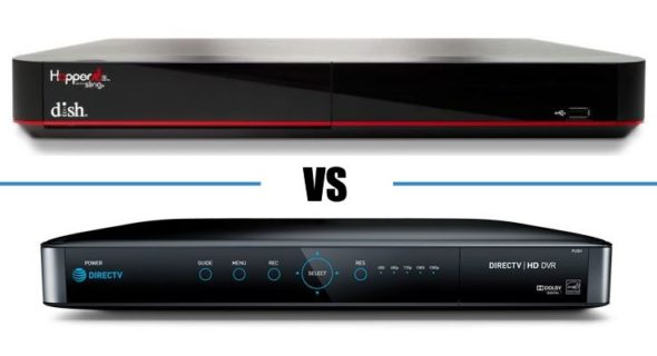 Time to Compare: DISH's Hopper 3 DVR vs. DIRECTV's DVR