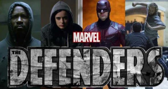 Marvel's Defenders Is Worth Checking Out on Netflix