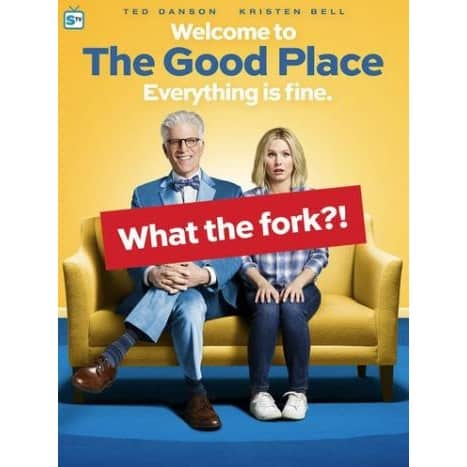 "5 Reasons to Watch ""The Good Place"""