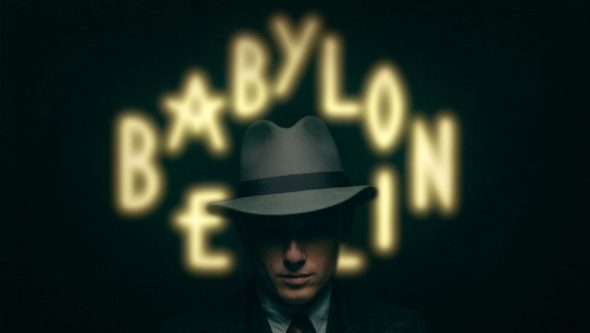 Babylon Berlin is the Best Show on TV