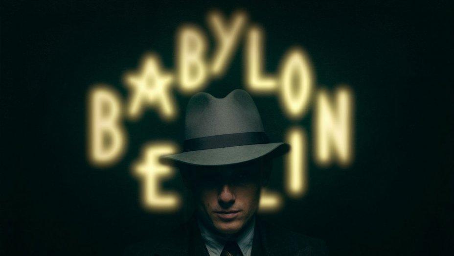 Babylon Berlin is the Best Show on TV