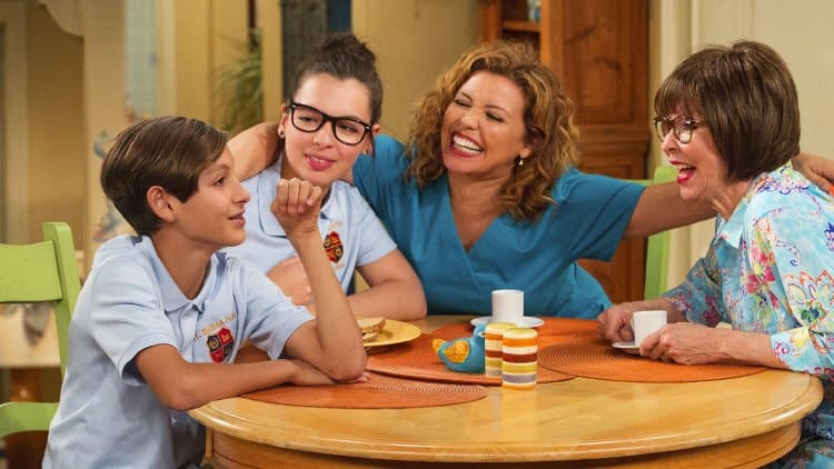 """Six Reasons to Watch """"One Day at a Time"""""""