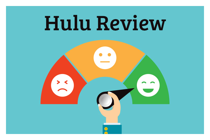 Hulu Review - Featured Image