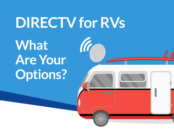 DIRECTV for RVs