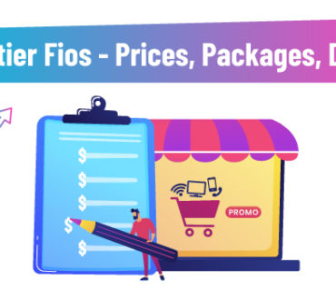 Frontier FiOS – New 2020 Prices & Exclusive Deals