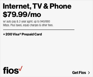 Verizon Fios Custom TV - New Pricing, Packages, Deals in 2019