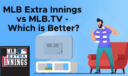MLB Extra Innings vs MLB TV