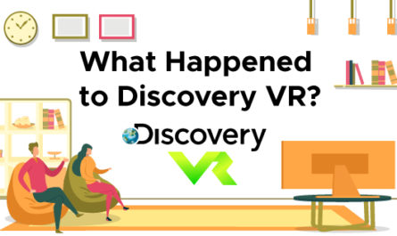 What Happened to Discovery VR