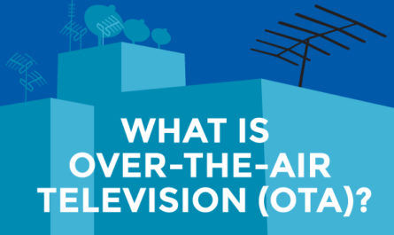 What Is OTA Television
