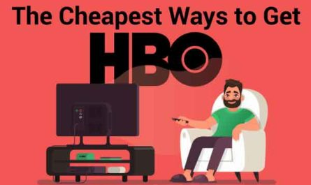 Cheapest Ways to Get HBO