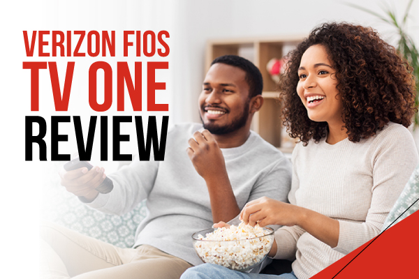Verizon Fios TV ONE Review (Is The Fios TV ONE Box Right For You?)